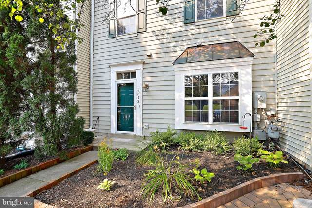 8612 Provance Place, ODENTON, MD 21113 (#MDAA2001926) :: The Vashist Group