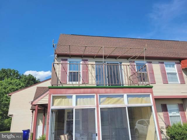 6996 Basswood Road H, FREDERICK, MD 21703 (#MDFR2001166) :: Eng Garcia Properties, LLC