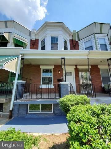 1417 N Redfield Street, PHILADELPHIA, PA 19151 (#PAPH2005938) :: Linda Dale Real Estate Experts