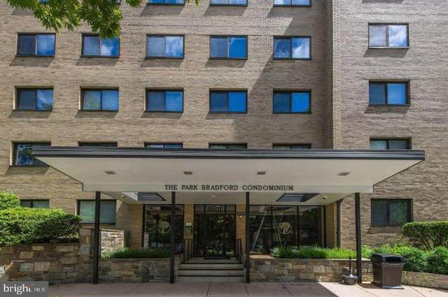 8601 Manchester Road #520, SILVER SPRING, MD 20901 (#MDMC2003368) :: Corner House Realty