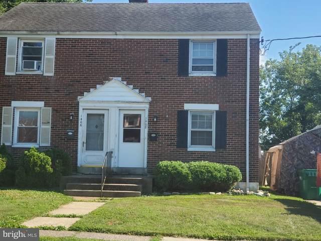 1408 Colin Drive, WILMINGTON, DE 19804 (#DENC2001402) :: Linda Dale Real Estate Experts