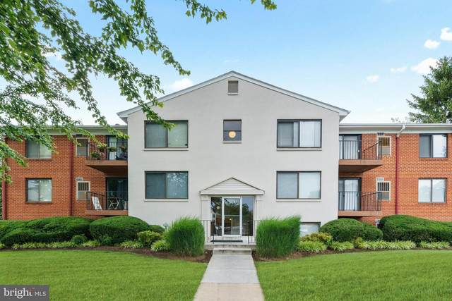 125-U Clubhouse Drive SW #1, LEESBURG, VA 20175 (#VALO2001806) :: Debbie Dogrul Associates - Long and Foster Real Estate