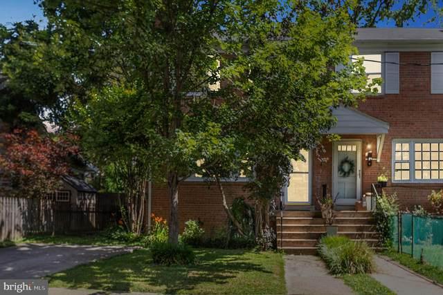 3 Groves Avenue, ALEXANDRIA, VA 22305 (#VAAX2000828) :: Nesbitt Realty