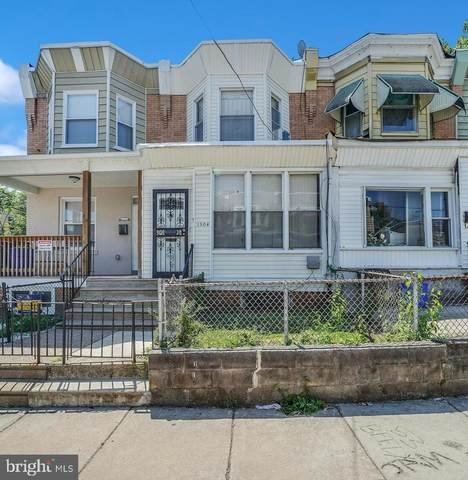 1504 N Conestoga Street, PHILADELPHIA, PA 19131 (#PAPH2005956) :: Linda Dale Real Estate Experts