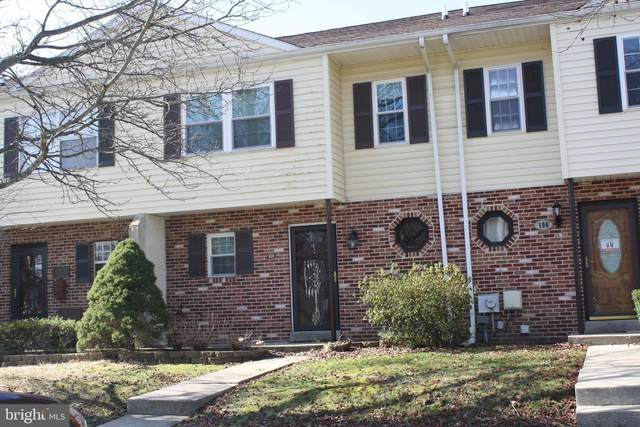 108 Chester Court, DOWNINGTOWN, PA 19335 (#PACT2001572) :: Linda Dale Real Estate Experts