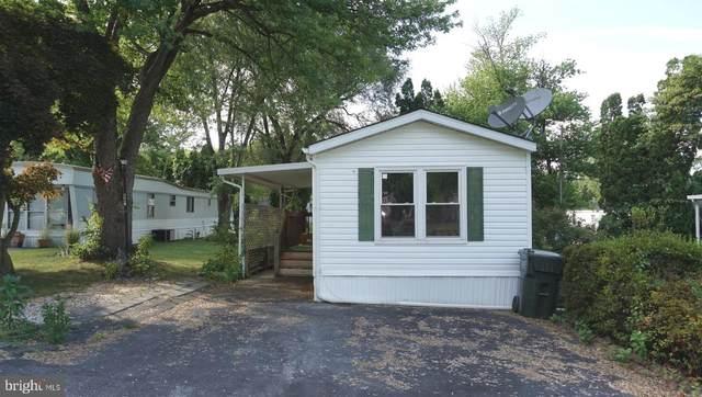487 Capital Drive, YORK, PA 17406 (#PAYK2001260) :: The Joy Daniels Real Estate Group