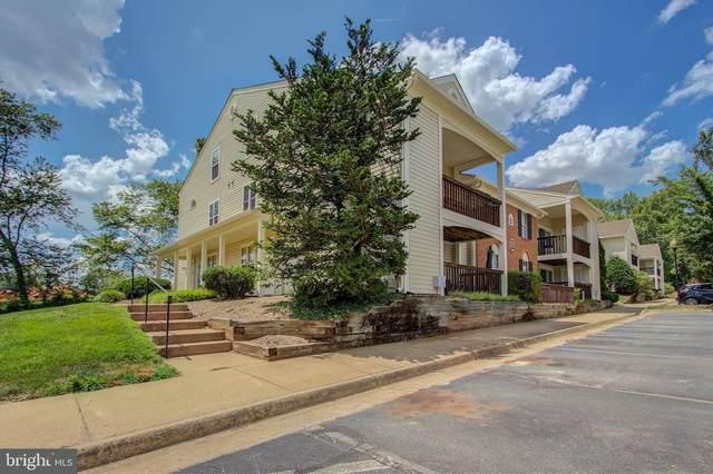9380 Scarlet Oak Drive, MANASSAS, VA 20110 (#VAMN2000156) :: City Smart Living