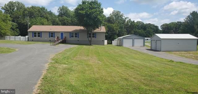 4253 Rolling Hills Drive, CULPEPER, VA 22701 (#VAOR2000164) :: Debbie Dogrul Associates - Long and Foster Real Estate