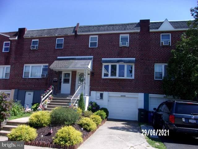 4008 Elson Road, BROOKHAVEN, PA 19015 (#PADE2001496) :: Linda Dale Real Estate Experts