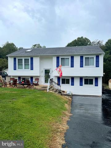 7474 Suncrest Drive, WARRENTON, VA 20187 (#VAFQ2000302) :: New Home Team of Maryland