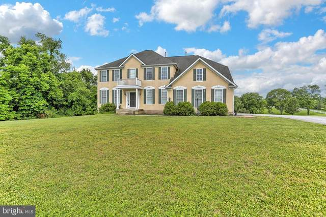 10 Paddock Court, ETTERS, PA 17319 (#PAYK2001264) :: Realty ONE Group Unlimited