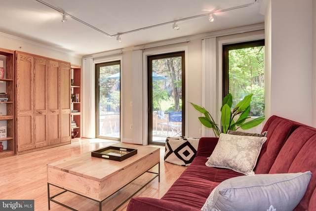 616 E Street NW #209, WASHINGTON, DC 20004 (#DCDC2002640) :: Murray & Co. Real Estate