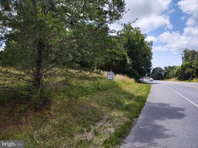 41898 Green Hills Lane, LEONARDTOWN, MD 20650 (#MDSM2000410) :: The Putnam Group