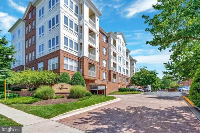 801 S Greenbrier Street #222, ARLINGTON, VA 22204 (#VAAR2001174) :: The Miller Team