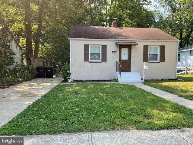 132 State Avenue, LINDENWOLD, NJ 08021 (MLS #NJCD2001420) :: The Dekanski Home Selling Team