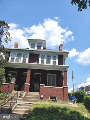 1424 Verbeke Street, HARRISBURG, PA 17103 (#PADA2000740) :: CENTURY 21 Core Partners