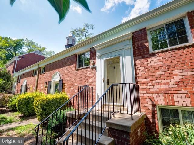 3331 Martha Custis Drive, ALEXANDRIA, VA 22302 (#VAAX2000840) :: Debbie Dogrul Associates - Long and Foster Real Estate
