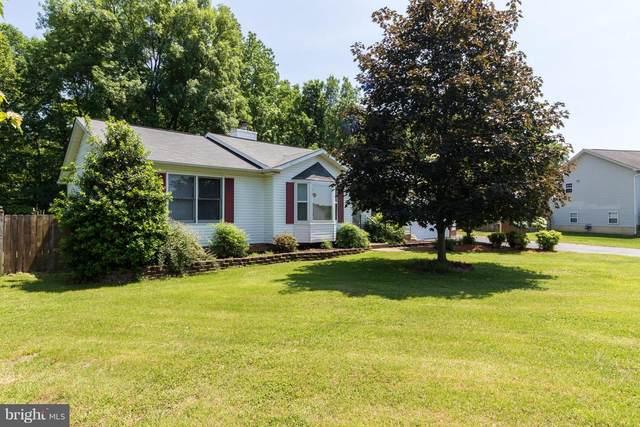 5400 Hogan Court, FREDERICKSBURG, VA 22407 (#VASP2000596) :: Debbie Dogrul Associates - Long and Foster Real Estate