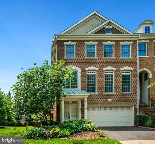 10351 Fitzpatrick Lane, OAKTON, VA 22124 (#VAFX2004706) :: City Smart Living