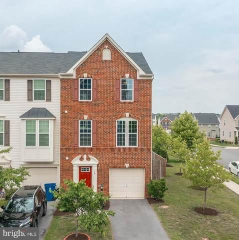 100 Temple Court, STEPHENSON, VA 22656 (#VAFV2000324) :: Debbie Dogrul Associates - Long and Foster Real Estate