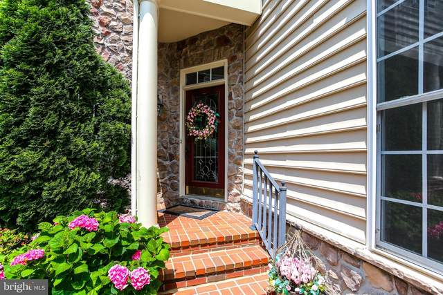 11080 Chambers Court #115, WOODSTOCK, MD 21163 (#MDHW2000996) :: Shawn Little Team of Garceau Realty