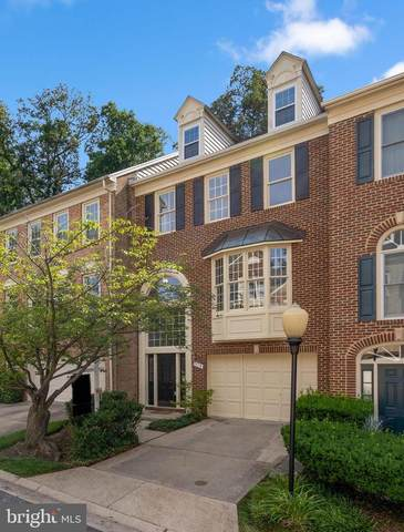 9714 Whitley Park Place, BETHESDA, MD 20814 (#MDMC2003420) :: The Licata Group / EXP Realty