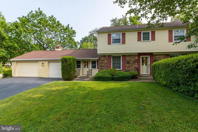 1741 Pheasant Lane, NORRISTOWN, PA 19403 (MLS #PAMC2002444) :: Kiliszek Real Estate Experts