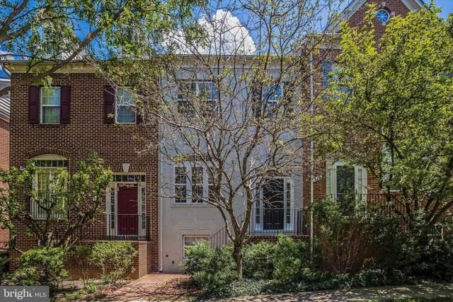 314 Garden View Square, ROCKVILLE, MD 20850 (#MDMC2003430) :: Sunrise Home Sales Team of Mackintosh Inc Realtors