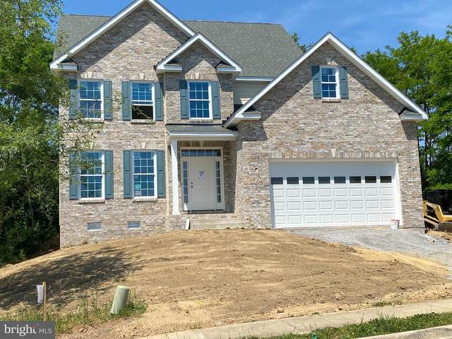 677 Hillman Drive, WINCHESTER, VA 22601 (#VAWI2000112) :: City Smart Living