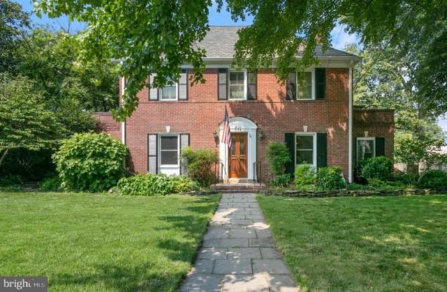824 S Courthouse Road, ARLINGTON, VA 22204 (#VAAR2001188) :: Debbie Dogrul Associates - Long and Foster Real Estate