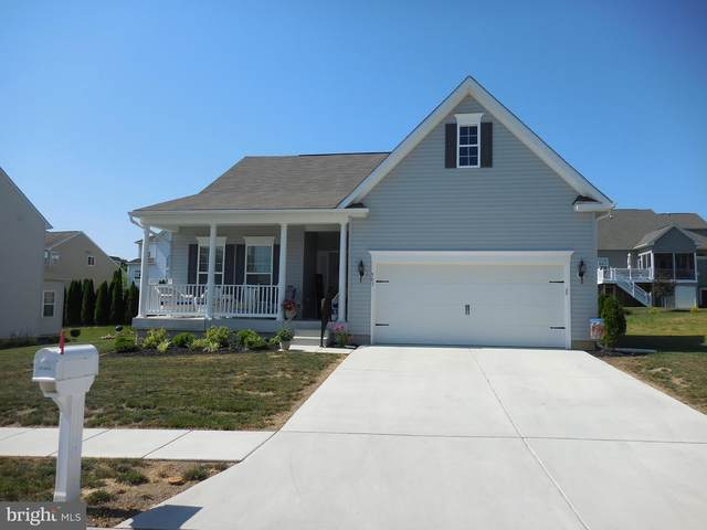 503 Waterdale Drive, WAYNESBORO, PA 17268 (#PAFL2000430) :: Liz Hamberger Real Estate Team of KW Keystone Realty