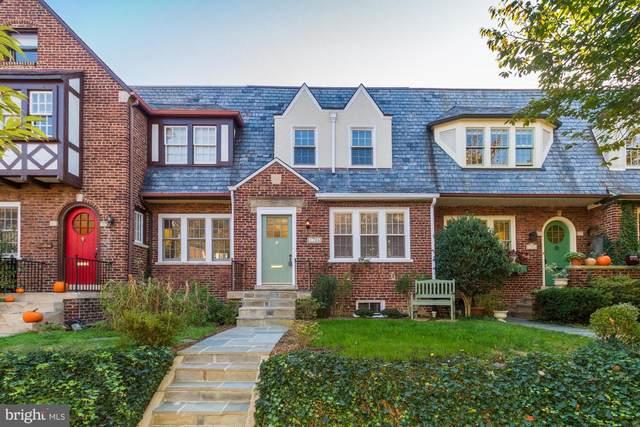 1705 Surrey Lane NW, WASHINGTON, DC 20007 (#DCDC2002692) :: Shamrock Realty Group, Inc