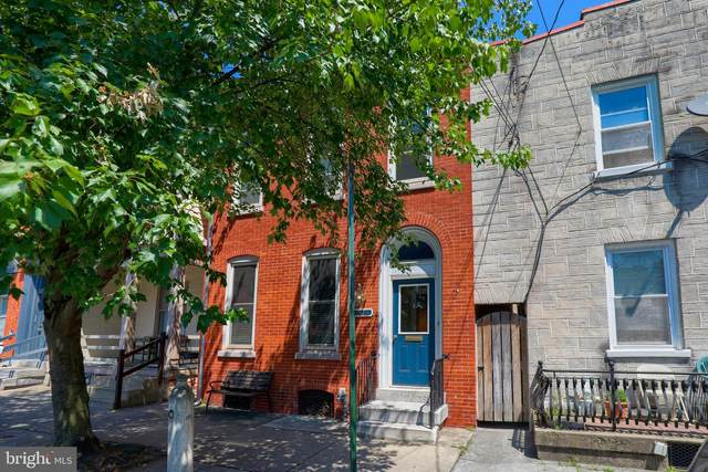 505 E King Street, LANCASTER, PA 17602 (#PALA2001146) :: Century 21 Dale Realty Co
