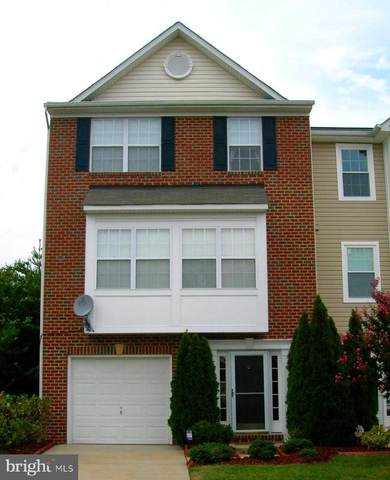 10700 Morning Glory Way, BOWIE, MD 20720 (#MDPG2002216) :: Advance Realty Bel Air, Inc