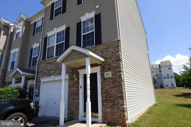 3584 Armory Lane 3584A, YORK, PA 17408 (#PAYK2001278) :: Realty ONE Group Unlimited