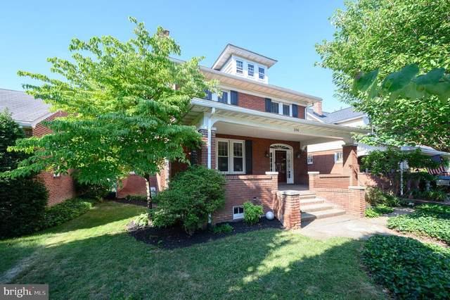 306 Baer Ave, HANOVER, PA 17331 (#PAYK2001280) :: The Joy Daniels Real Estate Group
