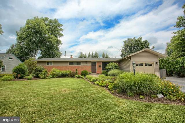 135 E Glenn Road, HERSHEY, PA 17033 (#PADA2000754) :: Linda Dale Real Estate Experts