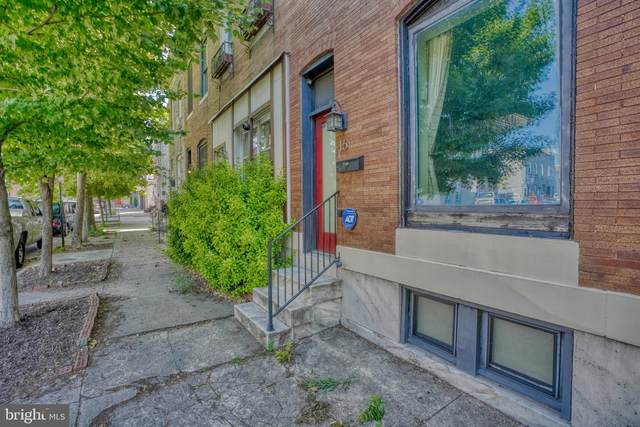 16 N East Avenue, BALTIMORE, MD 21224 (#MDBA2002622) :: Charis Realty Group
