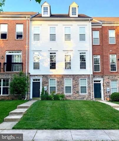 154 Martha Lewis Boulevard, HAVRE DE GRACE, MD 21078 (#MDHR2000782) :: Sunrise Home Sales Team of Mackintosh Inc Realtors
