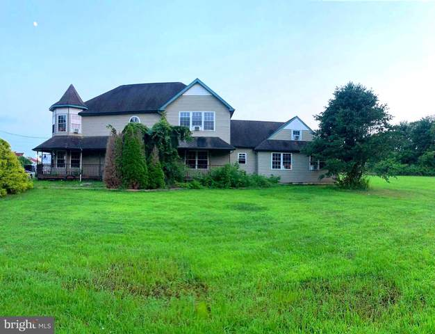 100 County House Road, SEWELL, NJ 08080 (#NJGL2000930) :: Charis Realty Group