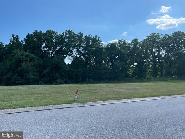 0 Brylea Drive, MOUNT WOLF, PA 17347 (#PAYK2001298) :: McClain-Williamson Realty, LLC.
