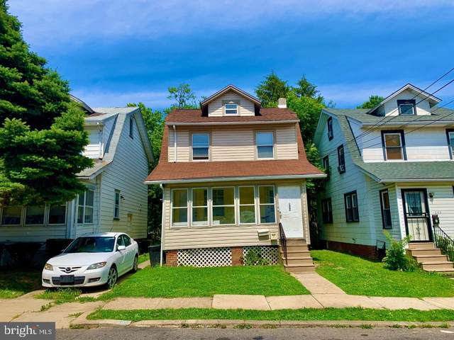 211 Marshall Avenue, COLLINGDALE, PA 19023 (#PADE2001524) :: Talbot Greenya Group