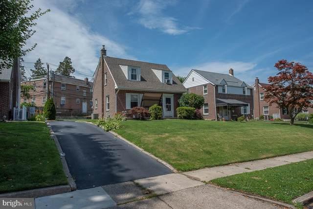 709 Braxton Road, RIDLEY PARK, PA 19078 (#PADE2001526) :: Talbot Greenya Group