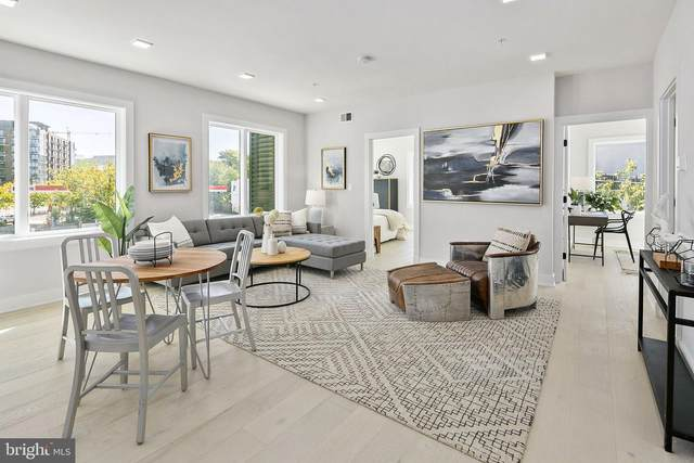 1532 North Capitol Street NW #201, WASHINGTON, DC 20002 (#DCDC2002716) :: Peter Knapp Realty Group