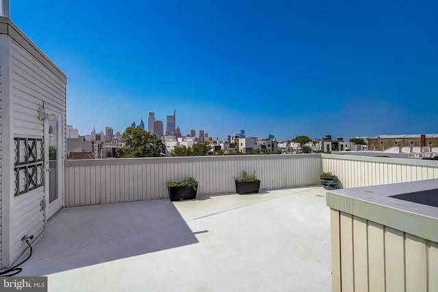 900 N 16TH Street 3F, PHILADELPHIA, PA 19130 (#PAPH2006128) :: Linda Dale Real Estate Experts