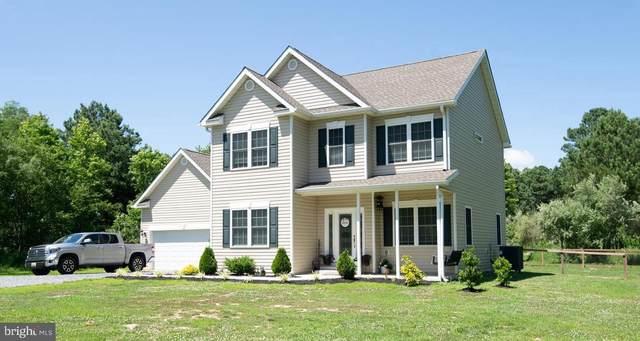 29870 Bolingbroke Lane, TRAPPE, MD 21673 (MLS #MDTA2000148) :: Maryland Shore Living   Benson & Mangold Real Estate