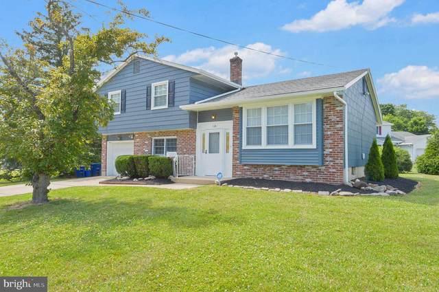 124 Bartram Road, MARLTON, NJ 08053 (MLS #NJBL2001522) :: Kiliszek Real Estate Experts