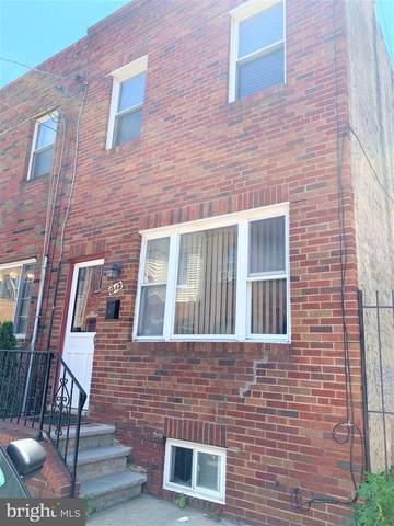 1242 Mercy Street, PHILADELPHIA, PA 19148 (#PAPH2006154) :: Keller Williams Realty - Matt Fetick Team