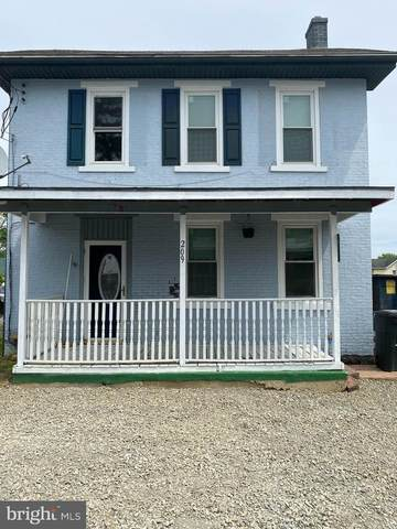 209 Millbach Road, NEWMANSTOWN, PA 17073 (#PALN2000364) :: Realty ONE Group Unlimited
