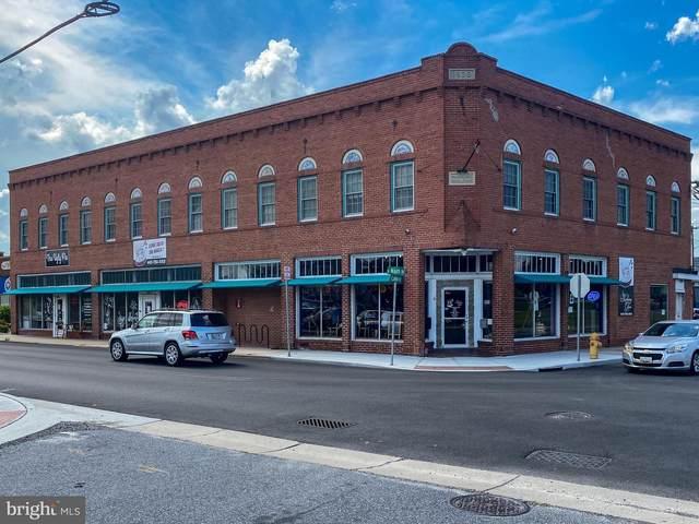 501 W Main Street, SALISBURY, MD 21801 (#MDWC2000314) :: The Rhonda Frick Team